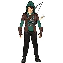 Disfraz de arquero infantil (7-9 años)