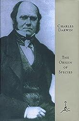 The Origin of Species (Modern Library) by Charles Darwin (1993-08-31)
