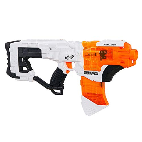 omlands Impact Zone Desolator (Nerf N-Strike Elite kompatibel) ()