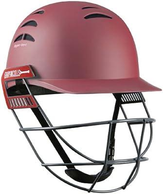 GRAYS–Nicolls prueba Opener Cascos de críquet battitore cabeza Protección Casco