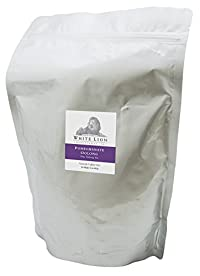 White Lion Pomegranate Oolong Loose Tea, 1 Pound