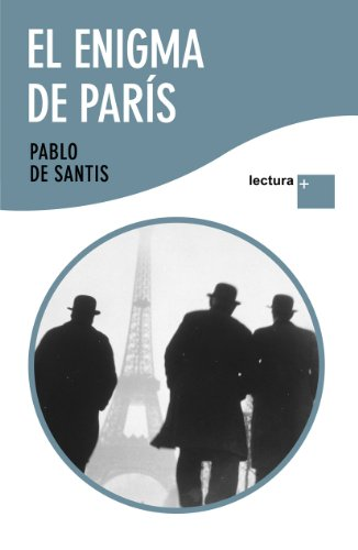 El Enigma De París descarga pdf epub mobi fb2