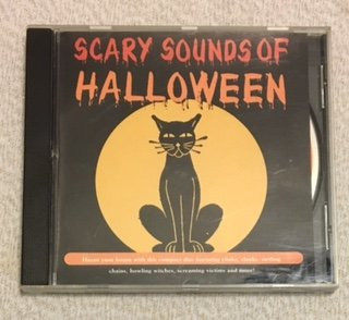 Scary Sounds of Halloween (Halloween Scary Sounds)