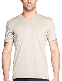 V STAR Men's Cotton T-Shirt