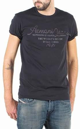 Tee shirt Emporio Armani jeans slim