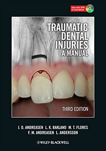Traumatic Dental Injuries: A Manual by Jens O. Andreasen (2011-04-25)