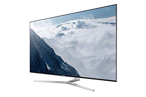 Samsung UE49KS8090 123 cm (49 Zoll) Fernseher (SUHD, Twin Tuner, Analoger Tuner, Smart TV) - 4