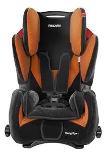 Recaro - Young Sport / 6202.21106.66 - Siège auto - Orange