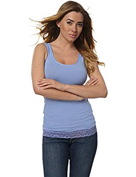 Italian Fashion IF Camiseta para mujer Jamaica