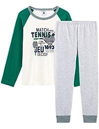 Petit Bateau Bruce, Conjuntos de Pijama para Niños