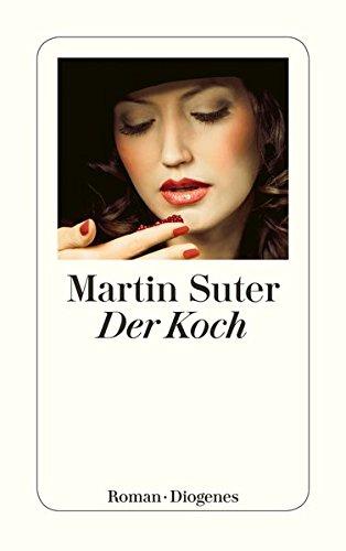 Buchcover Der Koch (detebe, Band 23999)