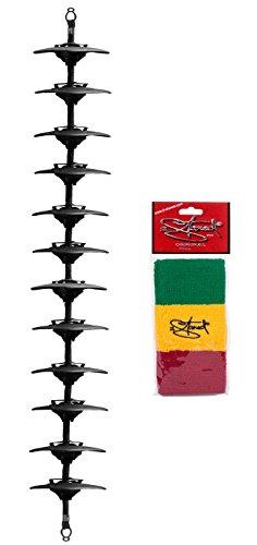 original-caprack-xxl-kappenhalter-zum-aufhangen-und-prasentieren-von-12-36-basecaps-xl-schweissband-