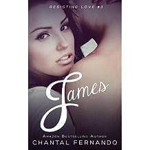 [ JAMES ] BY Fernando, Chantal ( AUTHOR )Aug-17-2013 ( Paperback )