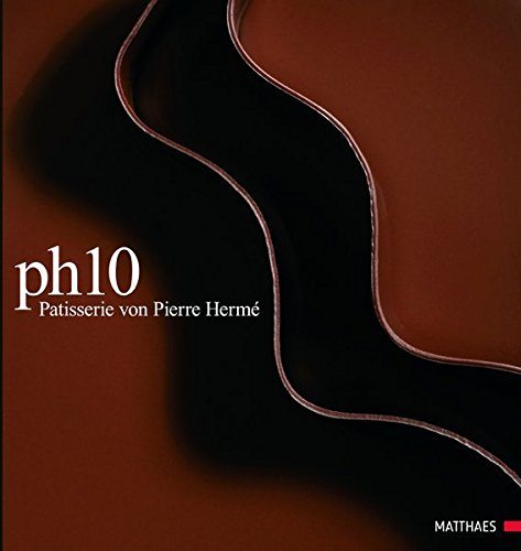 PH10: Patisserie von Pierre Hermé -