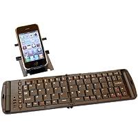 Freedom i-Connex Tastiera Bluetooth per iPhone, iPad, iPod Touch, Tablet