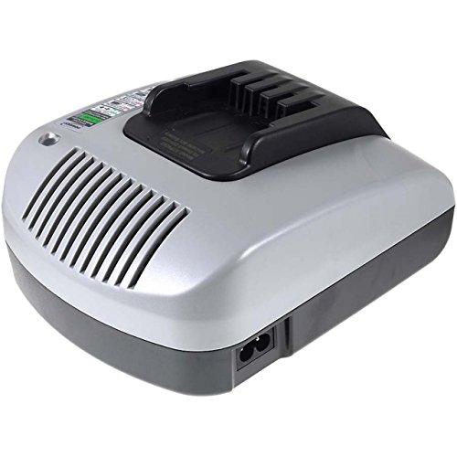 Premium Powery Ladegerät mit USB für Dewalt Bohr- und Meißelhammer DW005K2C, - Volt 20 Usb Dewalt