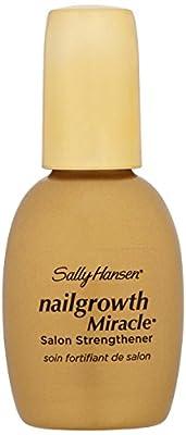 Sally Hansen Nail, Growth Miracle, 13.3 ml by Sally Hansen
