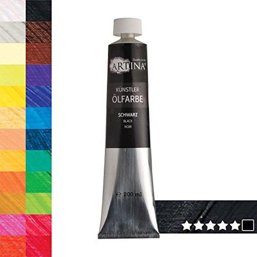 artinar-studio-feine-olfarbe-200ml-schwarz-hochwertige-kunstler-olmalfarbe-made-in-germany-in-studio