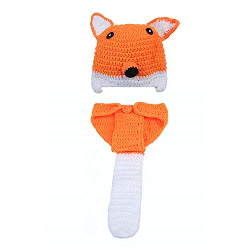 Häkeln Fox Halloween Kostüme Originelle Kostümideen Bei Halloweenrde
