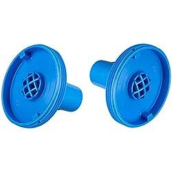 Pièces de raccordement pour pompe, système de filtrage pour piscine Intex 457 cm, adaptateur, embouts, bouchons