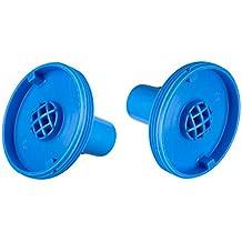 Intex - Pieza conectora para bombas y filtros Intex Pools (hasta 457 cm, incluso