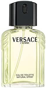 Versace Homme Eau de Toilette for Men - 100 ml