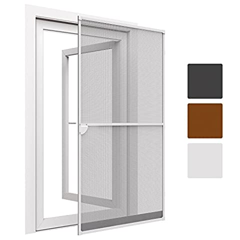 Porte Fenetre 215 80 - Sol Royal Moustiquaire pour porte SolProtect Protection