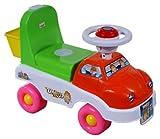 Baby car - Auto per bambini ARTI 0632 Jeep Ride-On Attivit? giocattolo