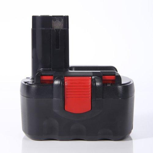 Preisvergleich Produktbild ATC Akku Bosch BAT043 (Ni-MH 3000 mAh) für Bosch: 22612 / 23612 / 32612 / 3360 / 3360K / 3455 / 3455-01 / GLI 12V (Flash light) / GSB 12 VE-2 / GSR 12 VE-2 / PSR 12VE