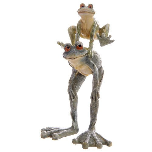 garden-frog-father-and-son-playing-leap-frog