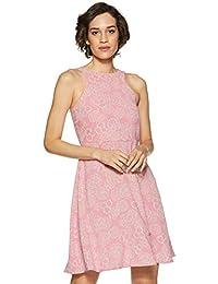 Chemistry Women's A-Line Dress