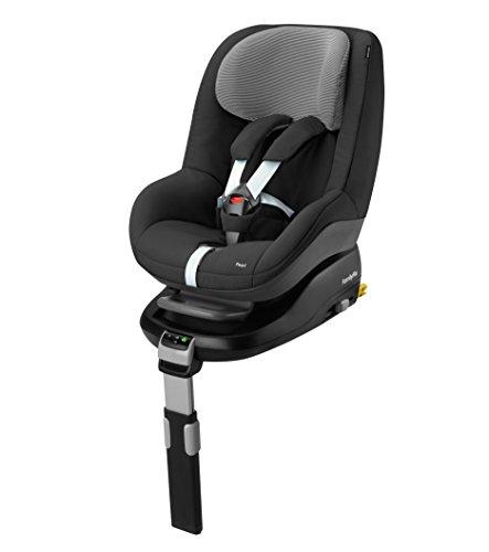 Maxi-Cosi Pearl Car Seat – Black Raven