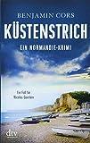 Küstenstrich: Kriminalroman (Nicolas Guerlain)