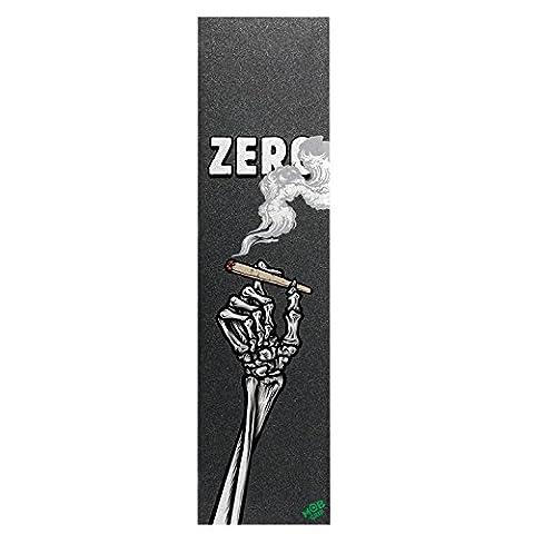Zero Skeleton Hands Mob Griptape Black O/S