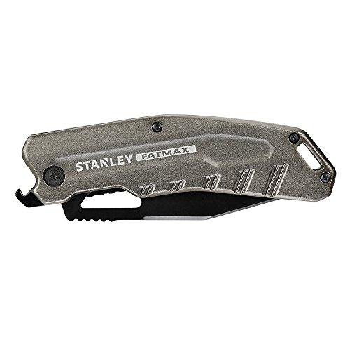 Stanley FATMAX Sportmesser FatMax Premium FMHT0-10312 Taschenmesser - 3