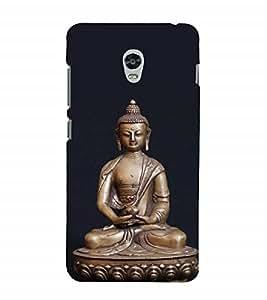Nextgen Designer Mobile Skin for Lenovo Vibe P1 :: Lenovo Vibe P1 Turbo :: Lenovo Vibe P1 Pro (Gautama Buddha Siddhartha Gautama Shakyamuni Buddha Buddhism Buddhists munish tatharaj)