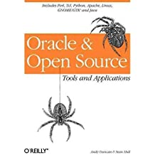 [ [ Oracle and Open Source: Tools and Applications ] ] By Duncan, Andy ( Author ) Apr - 2001 [ Paperback ]