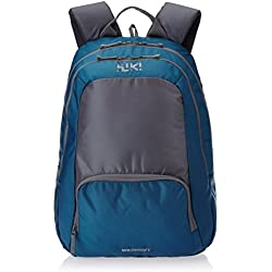 Wildcraft 32 Ltrs Grey Casual Backpack (8903338054955)