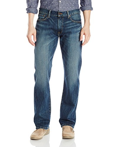 Lucky Brand mens  221 Originialstraight Le Jean in Richland Hills Jeans