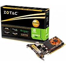 Zotac GT610 SYNERGY Scheda grafica 2GB DDR3,