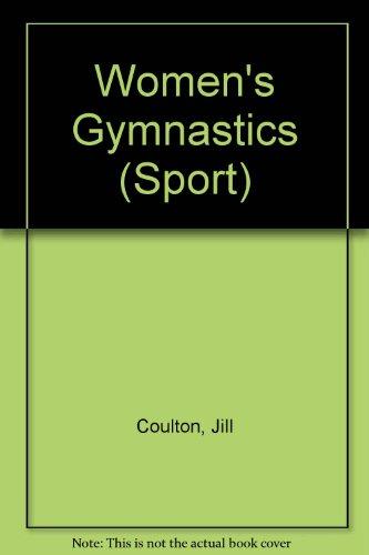 Women's Gymnastics (Sport) por Jill Coulton