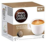 Nescafe Dolce Gusto Essenza di Moka, 1er Pack (1 x 16 Kapseln)