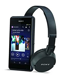 sony xperia e1 smartphone usb bluetooth android 4 2 jelly. Black Bedroom Furniture Sets. Home Design Ideas