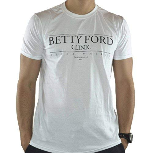 b2tt Betty Ford Clinic Dogsitter, Bianco