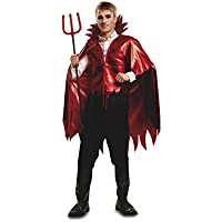 My Other Me Me - Disfraz de demonio para adultos, talla M-L (Viving Costumes