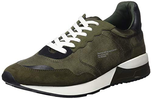 Maria Mare 62351, Sneakers Basses Femme