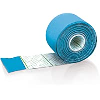 Gatapex Kinesiologie Tape 5,5 m x 5 cm – Sport-Tape Hellblau preisvergleich bei billige-tabletten.eu