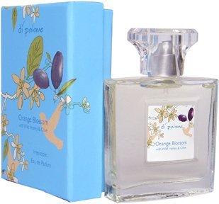 Di Palomo – Orange Blossom with Wild Honey & Olive – Eau de Parfum – 50ml