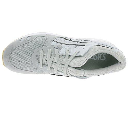 ASICS Mid Grigio/Glacier Grigio Gel-Lyte III Sneaker Grigio