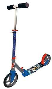 Smoby 750329-Transformers XL Roller con Freno
